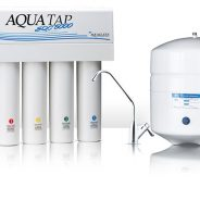 Aquakleen Reviews Explain What a Water Filter is
